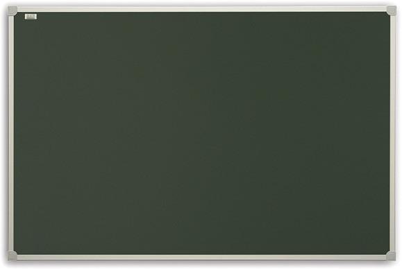 Доска в линию магнитная меловая в алюм.раме Х7 85*100см 2x3 (Польша)