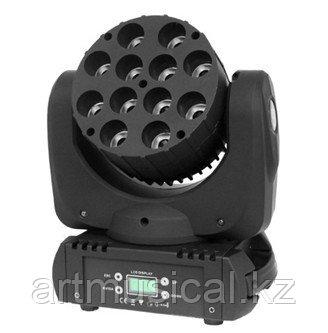 Световое оборудование  DAUS LED Wash Beam 12x10W (4IN1)