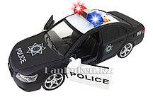 """Игрушка детская автомобиль """"Машинка полиция"""" (police) WY560B"""