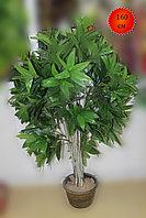 Дерево искусственное, пахира широколистая, 160 см