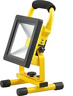 Прожектор светодиодный переносной 10Вт