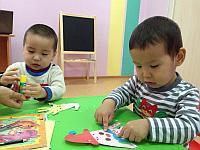 Мини сад на казахском языке обучения