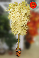 Дерево искусственное, клен желтый, 230 см