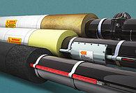 Нагревательные кабели CCT