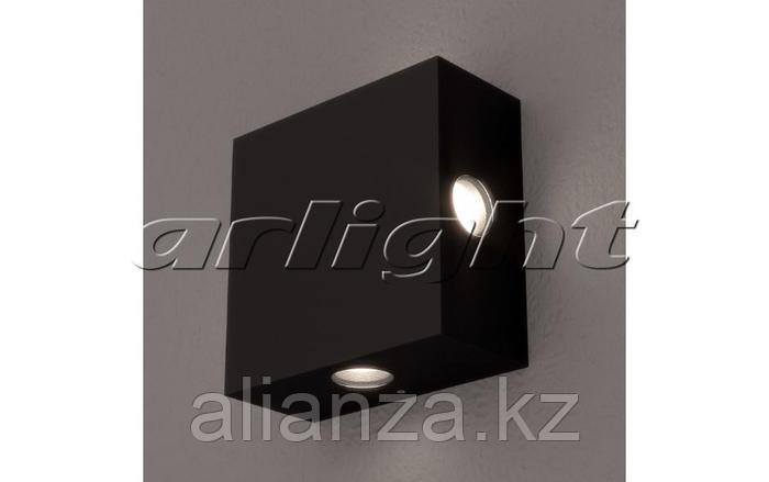 Светильник Arlight LGD-Wall-Quad-18G-8W Warm White