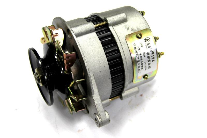 Генератор JF12A 24V