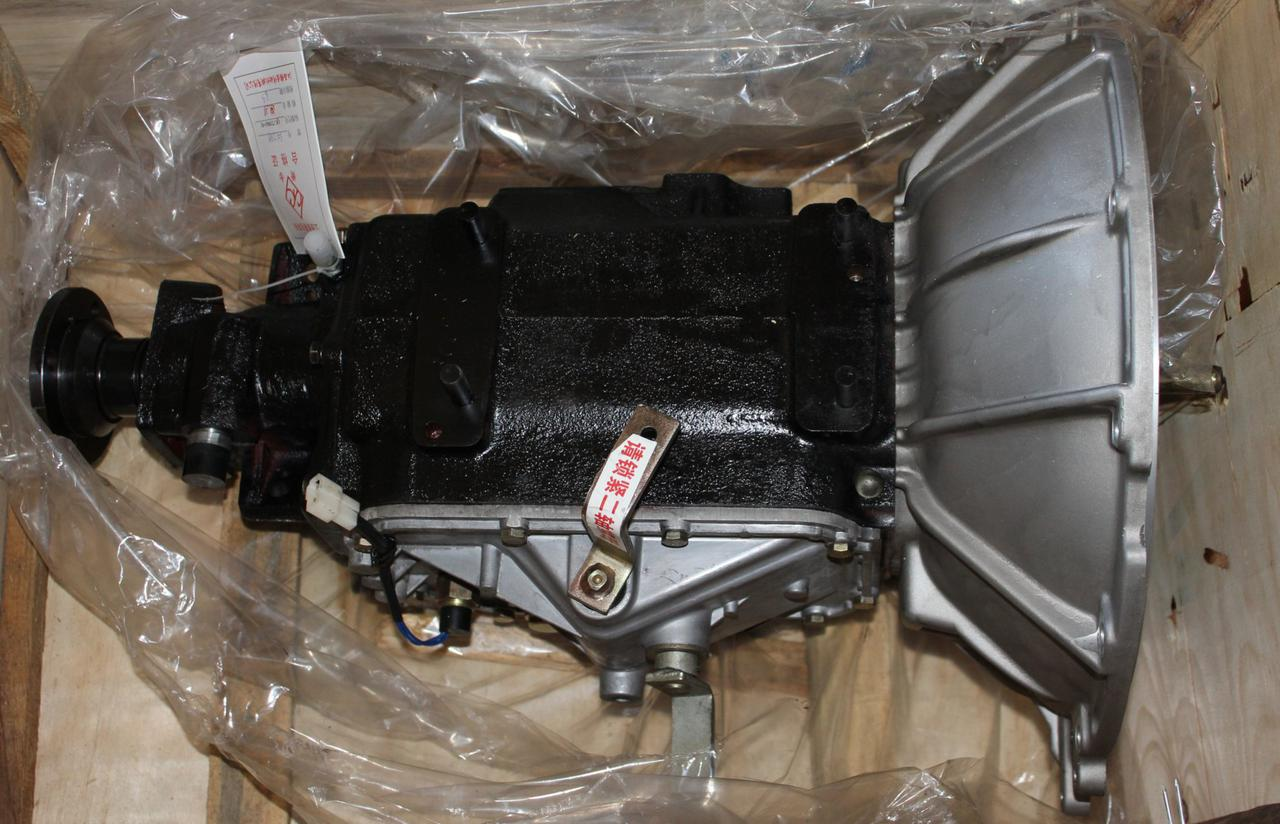Коробка переключения передач Foton Ollin BJ1043/1049