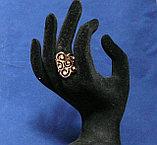 """Кольцо """"Великолепие"""", фото 2"""