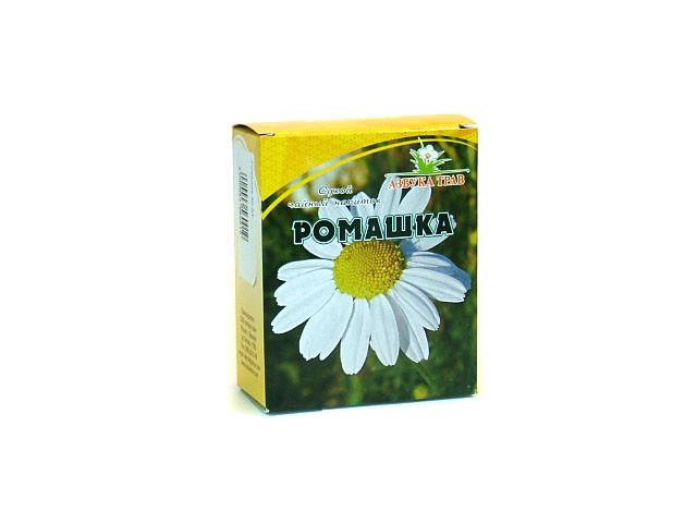 Ромашка, цветы, 30 г