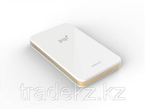 Внешний жесткий диск 2,5 1TB PQI 6567-001TR201A, фото 2