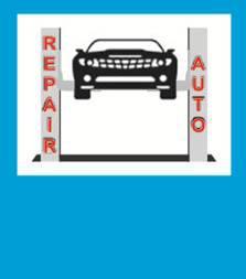 """Автосерис """"Repair Auto"""""""