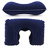 Надувная подушка-подголовник