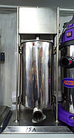 Шприц колбасный вертикальный, 15 л., фото 1