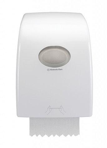 Диспенсер для рулонных бумажных полотенец Kimberly-Clark Aquarius 6959, фото 2