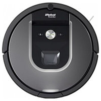 Робот-пылесос iRobot Roomba 960, фото 1