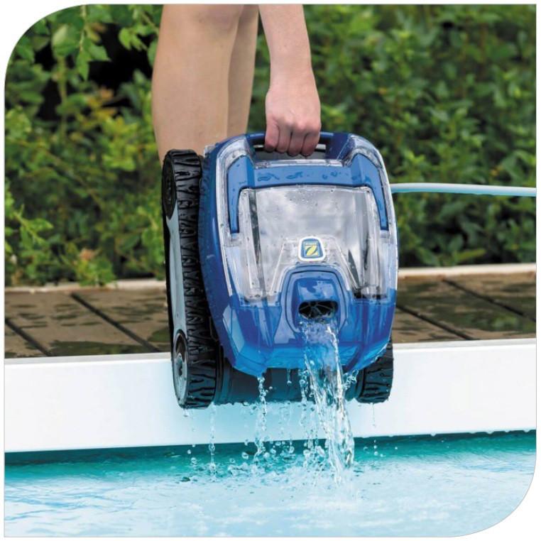 Робот для бассейна Zodiaс TornaX PRO RT 2100