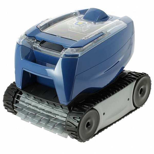 Робот для очистки бассейна Zodiac TornaX PRO RT 3200