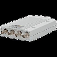 Видеокодер для видеонаблюдения Axis M7014