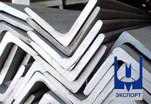 Уголок дюралюминиевый 40 х 25 х 3 Д16Т