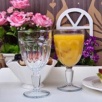 Набор бокалов для напитков Pasabahce Casablance 235 мл. (6 штук)