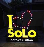 Наружная реклама в Шымкенте, фото 5