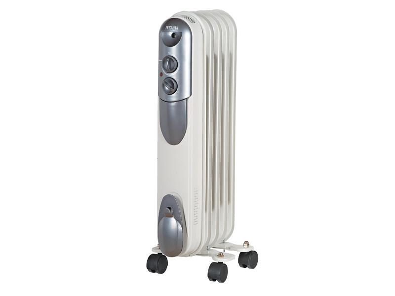 Масляный радиатор ОМПТ-12Н