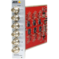 Универсальный видеокодер Axic Q7436