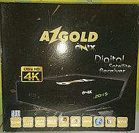 Спутниковый ресивер AZGOLD ONIX