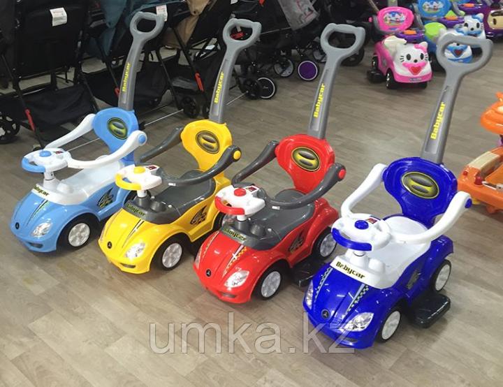 Толокар каталка Baby car