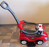 Толокар каталка Baby car, фото 3