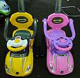Толокар каталка Baby car, фото 4