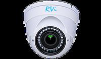Купольная антивандальная видеокамера RVi-HDC-311VB-C(2,7-12мм)