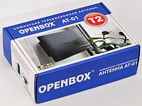 Антенна комнатная всеволновая телевизионная Openbox AT-01