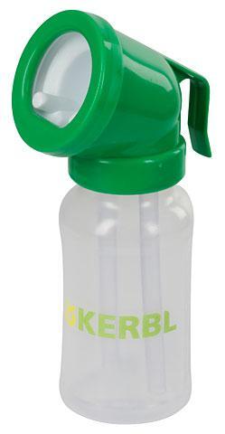 Кружка (стакан) для пенящихся средств Premium, 300 мл. с обратным клапаном №15648, КЕРБЛ