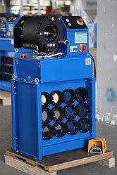 Оборудование для пресса шлангов РВД