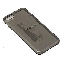 Чехол Apple Store Original Силиконовый Тонкий iPhone 5S, SE, фото 3