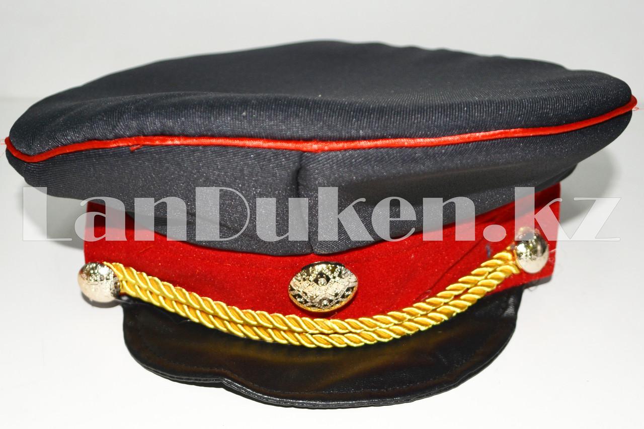 Костюм генерал-лейтенанта полиции детский (белый) - фото 2