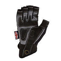 DIRTY RIGGER Comfort Fit fingerless(XL) перчатки оператора, фото 1