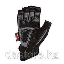 DIRTY RIGGER Comfort Fit fingerless(XL) перчатки оператора