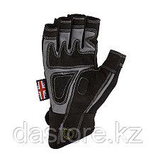 DIRTY RIGGER Comfort Fit fingerless(XXL) перчатки оператора