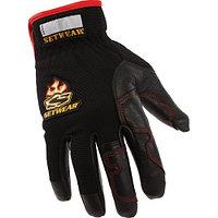 Hothand Перчатки теплоизолирующие, кожаные(XXL), фото 1