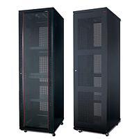 Шкаф серверный SHIP CO 601.6824.24.100 24U, 600*800*1200 мм