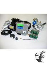 Kомплект контроллеров GREEN GAS 6 цил Palladio, Hana Green