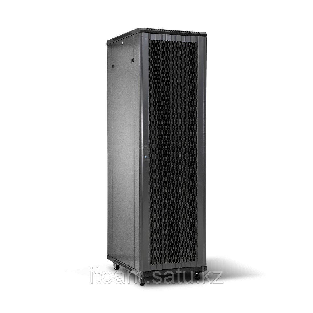 Шкаф серверный SHIP 601S.6824.54.100 24U, 600*800*1200 мм