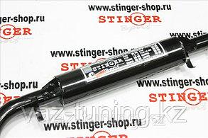 """Резонатор """"Stinger"""" для а/м ВАЗ 2113, ВАЗ 2114, ВАЗ 2115"""