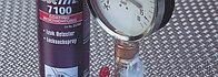 SF 7100 Определитель утечек газа и пневматики Loctite 400ml