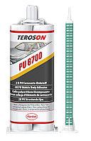 Teroson 6700 Двухкомпонентный cверхпрочный полиуретановый клей (восстановление гидроцилиндров) 2Х25 ml.
