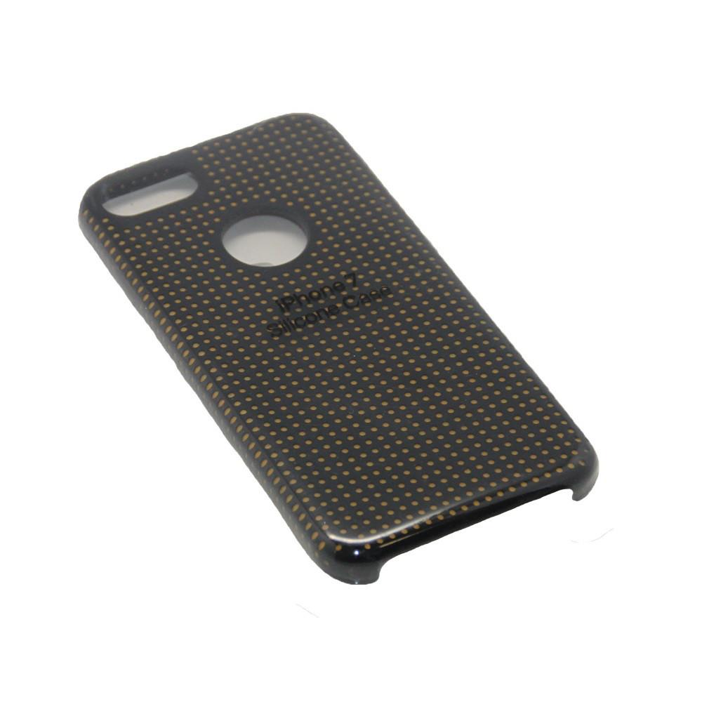 Чехол Apple Store Original Перфорированный iPhone 7 Plus