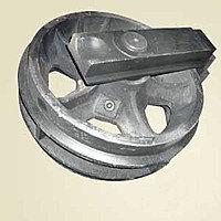 Колесо натяжное с механизмом сдавания 4227.16.24.100