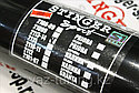 Глушитель основной для а/м ВАЗ 2113, ВАЗ 2114 с насадкой, фото 3
